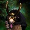 DozingBear's avatar