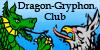 Dragon-Gryphon-club