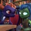 DragonandElflover's avatar