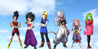 DragonBallGirls's avatar
