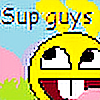 DragonWolfy13's avatar
