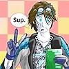 Drasknes44376's avatar