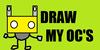 Draw-My-OCs