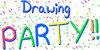Drawing-Party