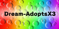 Dream-AdoptsX3's avatar