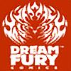 DreamFuryComics's avatar