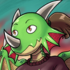 Dtrako-Drakonien's avatar