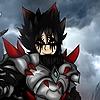 Dusk-TheBlackroseGod's avatar