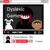 DyslexicGamer's avatar