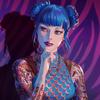 Dzhuvia's avatar