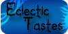Eclectic-Tastes