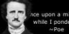 Edgar-Allan-Poe's avatar