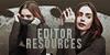 EditorResources