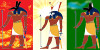 Egyptian-Deities