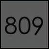 eight09's avatar