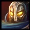 ekkusunovastrike's avatar