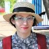 ElenaEzhinka's avatar