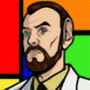 Elfenkrieger's avatar