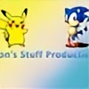 EltonStuffProdutions's avatar