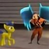 Elythespidermare's avatar