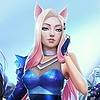 Elyvra's avatar