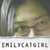 EMILYCATGIRL's avatar