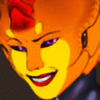EmpressFiraya's avatar