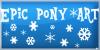 Epic-pony-art