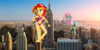Eqg-giantess