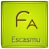Escasmu's avatar