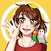 EvelynLisian's avatar