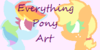 Everything-Pony-Art