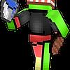 EvoliGirl11Drawing's avatar