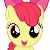 excitedapplebloomplz's avatar