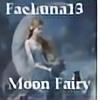FaeLuna13's avatar