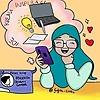 fajriana's avatar