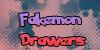 Fakemon-Drawers