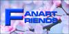 Fanart-Friends