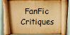 FanFicCrits's avatar
