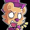 Fangx-ShadoWolf's avatar