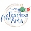 FearlessFibreArts's avatar