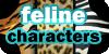 FelineCharacters