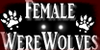 FemaleWereWolves
