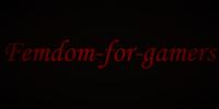 Femdom-for-gamers