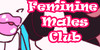 Feminine-Males-Club