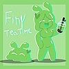 FinyTheTeaTime's avatar