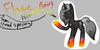 Flame-heart-Ponies