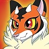 FlamieShadowTiger's avatar