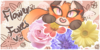 Flower-Foxes
