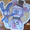 fnafandwarriorcats28's avatar